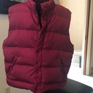 Cabela's Premier Goosedown Vest